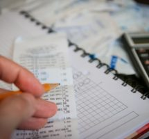 中小事業者の税額計算の特例(軽減税率)