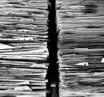 税務関係の書類、いつまで保管すべき!?かさばる書類の保存期間を解説します